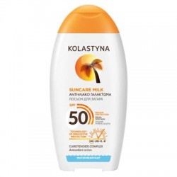 Kolastyna Sun Care Milk SPF50 150ml