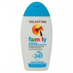 Kolastyna Family After Sun 200ml
