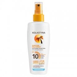 Kolastyna Lotion Spray SPF10 150ml