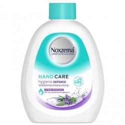 Noxzema Refill Hygiene Defence Κρεμοσάπουνο Ανταλλακτικό με Ήπιους Αντισηπτικούς Παράγοντες, 300ml