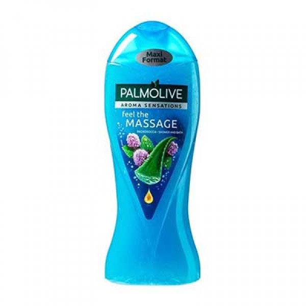 PALMOLIVE Αφρόλουτρο Feel The Massage 600ml