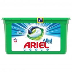 Ariel Pods Allin1 Alpine 40μεζ.
