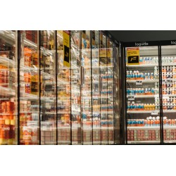 Γαλακτοκομικά & Είδη Ψυγείου