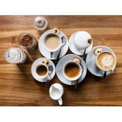 Καφές-Ζάχαρη