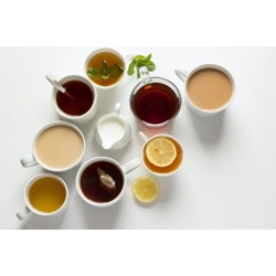 Τσάι-Ροφήματα