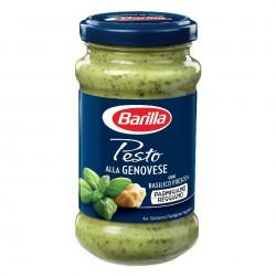Barilla Σάλτσα Pesto Alla Genovese 190gr