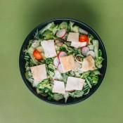 Σαλάτες (0)
