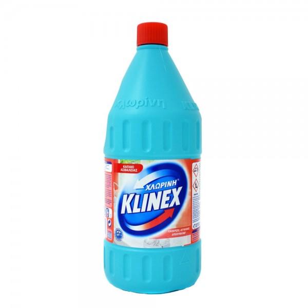 Klinex Classic Παχύρευστη Χλωρίνη 2lt