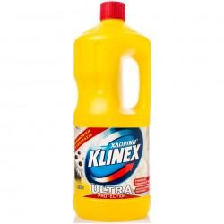 Klinex Ultra Χλώρίνη Παχύρευστη Λεμόνι 2lt