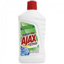 Ajax Υγρό Πατώματος Με Χλωρίνη & Άρωμα Πεύκο 1lt