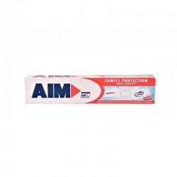 AIM Family Protection Anticavity Με Φθόριο 75ml