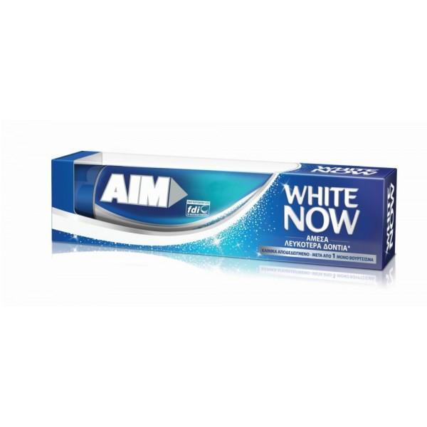AIM White Now 75ml