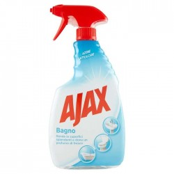 Ajax Spray Για Το Μπάνιο 750ml