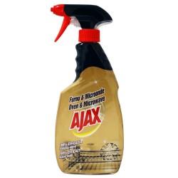 Ajax Oven & Microwave Καθαριστικό Φούρνου 500ml