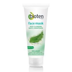 Bioten Μάσκα Προσώπου Βαθύ Καθαρισμού 40ml