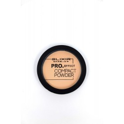 Elixir Compact Powder – Pro.Effect Porcelain #114