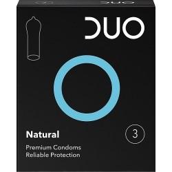Duo Natural 3τμχ