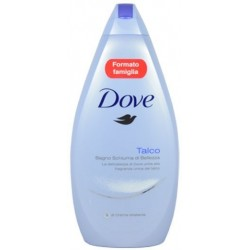 Dove Talco Body Wash 700ml