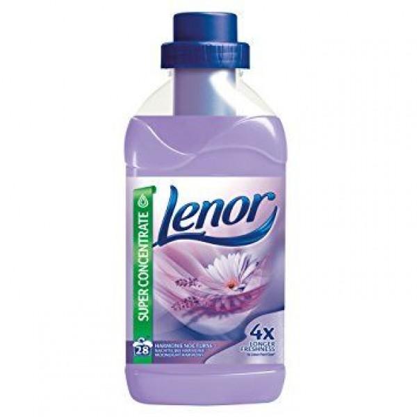 Lenor Μαλακτικό Lavender 650ml