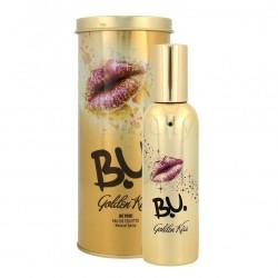 B.U. Eau de Toilette Golden Kiss 50ml