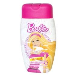 Barbie Παιδικό Αφρόλουτρο 300ml