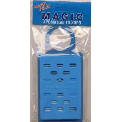 "Magic Clean Αρωματικό Ντουλάπας ""Magic"" 1τμχ"