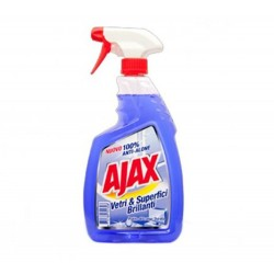 Ajax Vetri Brillanti Αντλία 750ml