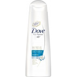 Dove Daily Moisture Shampoo 250ml