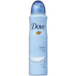 Dove Spray Talco 150ml