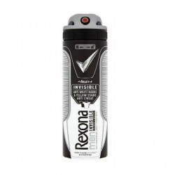 Rexona Spray Men Invisible Black & White 150ml
