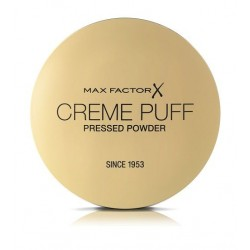 Max Factor Creme Puff Powder Compact 59 Day Whisper 21gr