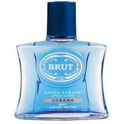 BRUT AFTER SHAVE 100ML OCEANS