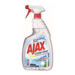 Ajax Crystal Clean 750ml