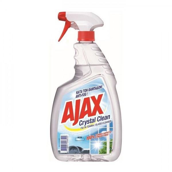 Ajax Crystal Clean 750ml